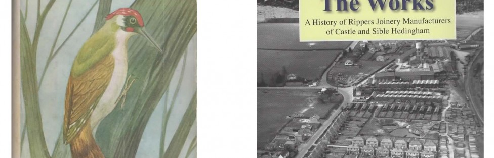 Ripper related books
